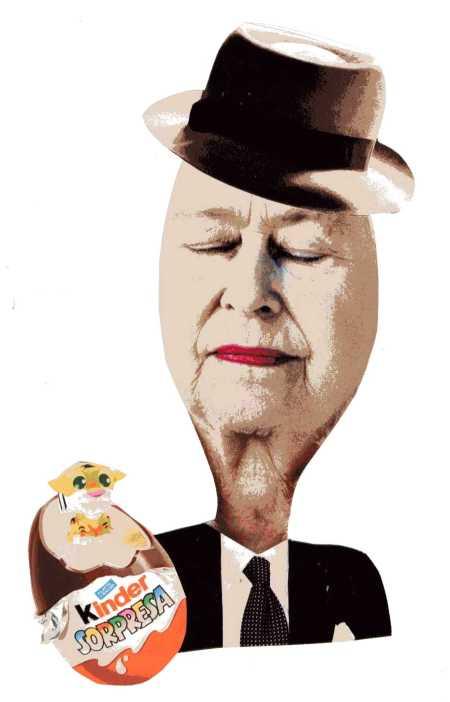 La Signora Patuasia, il Direttore!
