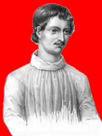 Giordano Bruno, l'inimitabile