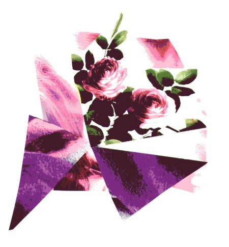 Rose per Uhalim