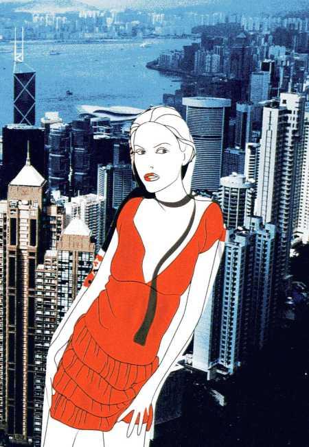 Aosta - Hong Kong si può fare?