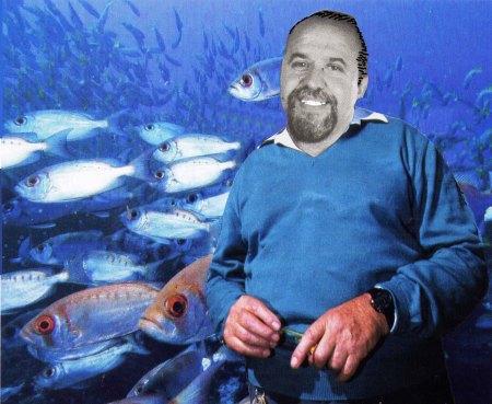 Joseph, impara dai pesci!