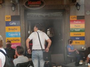Ma che belli che sono i dehors di Aosta!