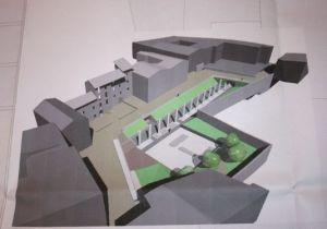 Il nuovo progetto di riqualificazione di Piazza Caveri, ovvero il fare e disfare per rifare contenti tutti gli amici!